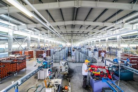 consultanta fonduri europene productie